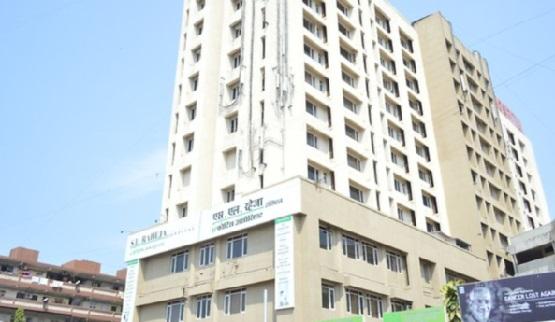 S. L. Raheja Hospital