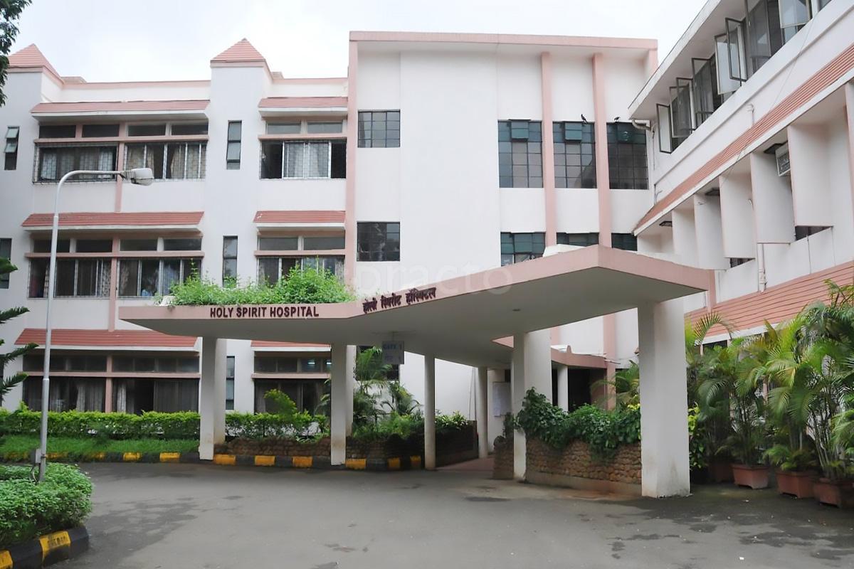 Holy Spirit Hospital, Mumbai, India