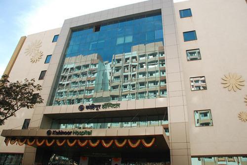 Kohinoor Hospital, Mumbai, India