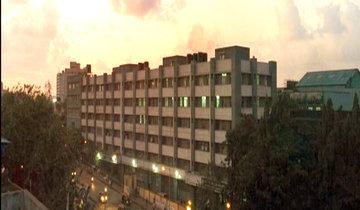 Lokmanya Tilak Hospital, Mumbai, India
