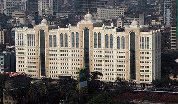Saifee Hospital, Mumbai, India