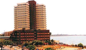 Hinduja Hospital,Mumbai,India