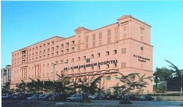 Hiranandani Hospital, Mumbai, India