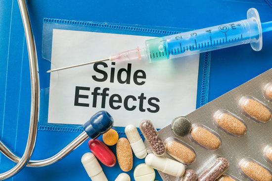 Side effects of fertility drugs