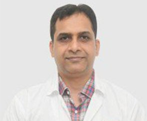 Dr. Abhaya Kumar
