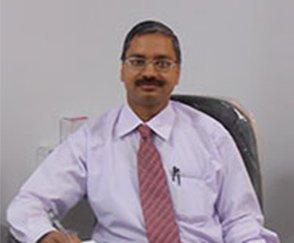 Dr. Ashok Kumar Singhal