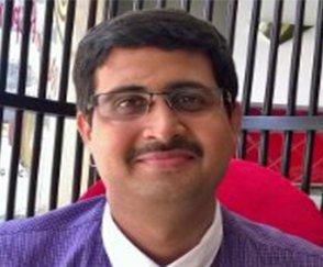 Dr. S. Shashank