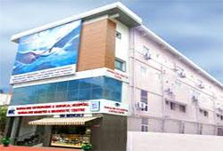 Bangalore Orthopedic and Surgical Hospital (BOSH), Bangalore