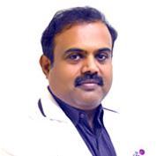 Dr. Ashwin Kasturi