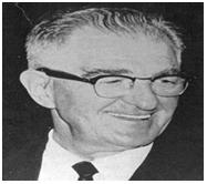 Dr. Austin T. Moore
