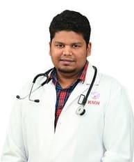 Dr. Balaraman R
