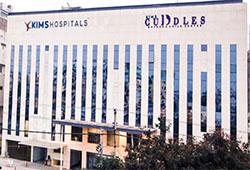 KIMS Hospital, Hyderabad