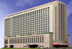 Kokilaben Dhirubhai Ambani Hospital and Medical Research   Institute, Mumbai