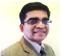 Dr. Ravi V. Shah