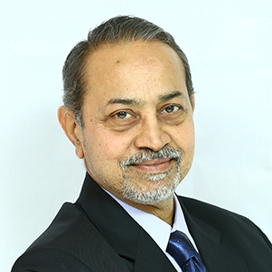 Dr Ajit Yadav