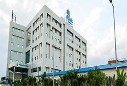 Apollo Specialization hospital, Chennai