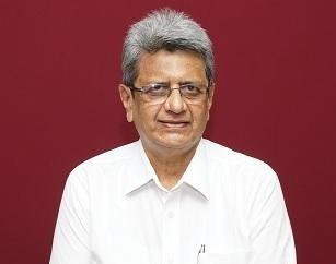 Dr. Anil R Karkhanis