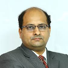 Dr. A.R. Kesavan