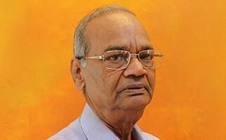 Dr. Arun Goel