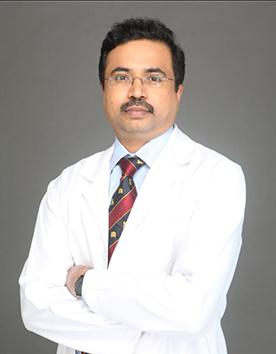 Dr. Bharani Kumar Dayanandam