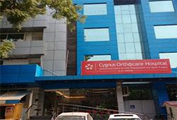 Cygnus Orthocare Hospital, Delhi