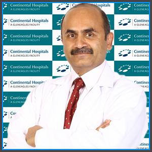 Dr. A Deepthi Nandan Reddy