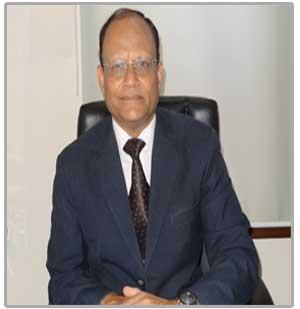 Dr. Rajesh Chandra