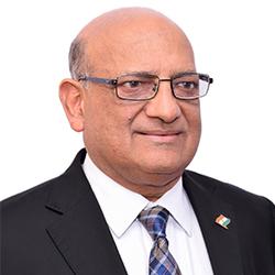 Dr. Shekhar Agarwal