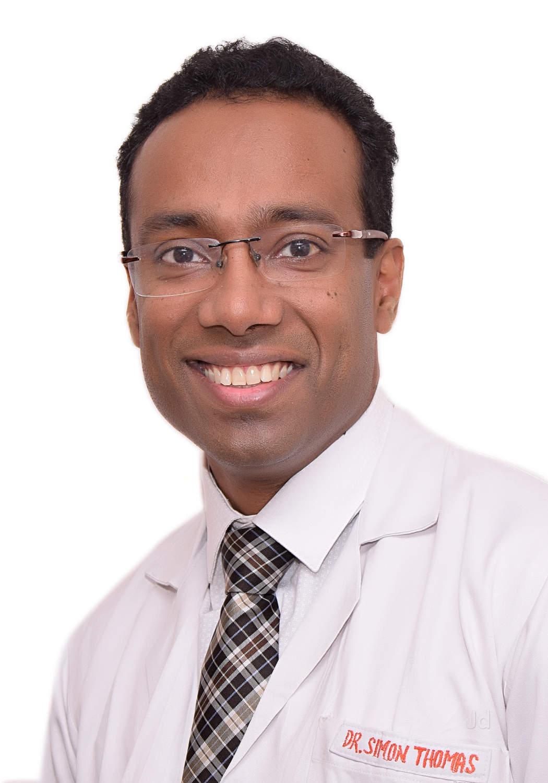 Dr. Simon Thomas