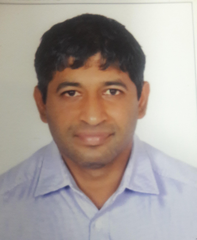 Dr. KK Subbaiah
