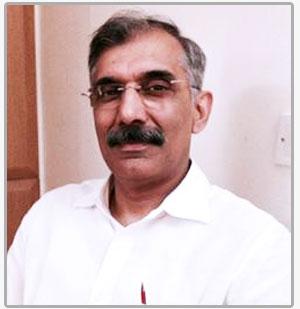 Dr. Sunil Tuli