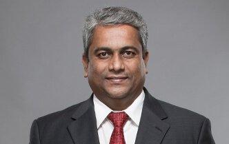 Dr. Thirumalesh K Reddy