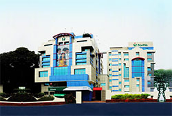 Fortis Malar Hospital, Chennai