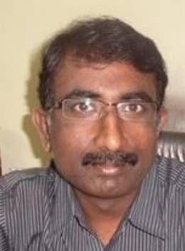 Dr. G. Sanjay