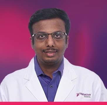 Dr.K.Naresh Kumar