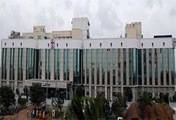 Dr. Kamakshi Memorial Hospital, Chennai