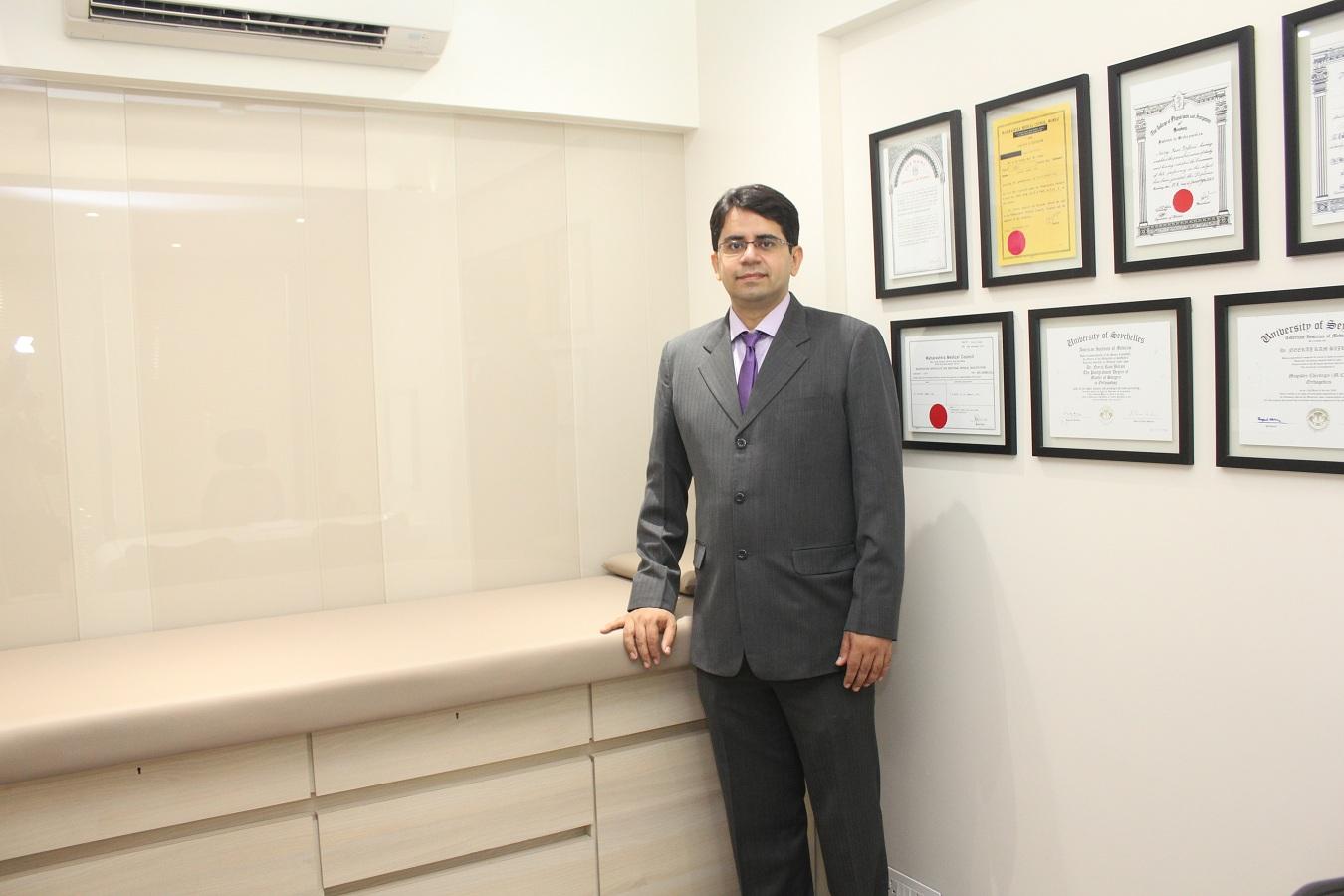 Dr. Neeraj R Bijlan