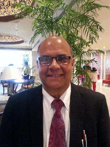 Dr. S. S. Sanyal