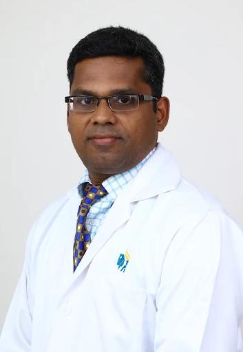 Dr. Sitsabesan Chockalingam