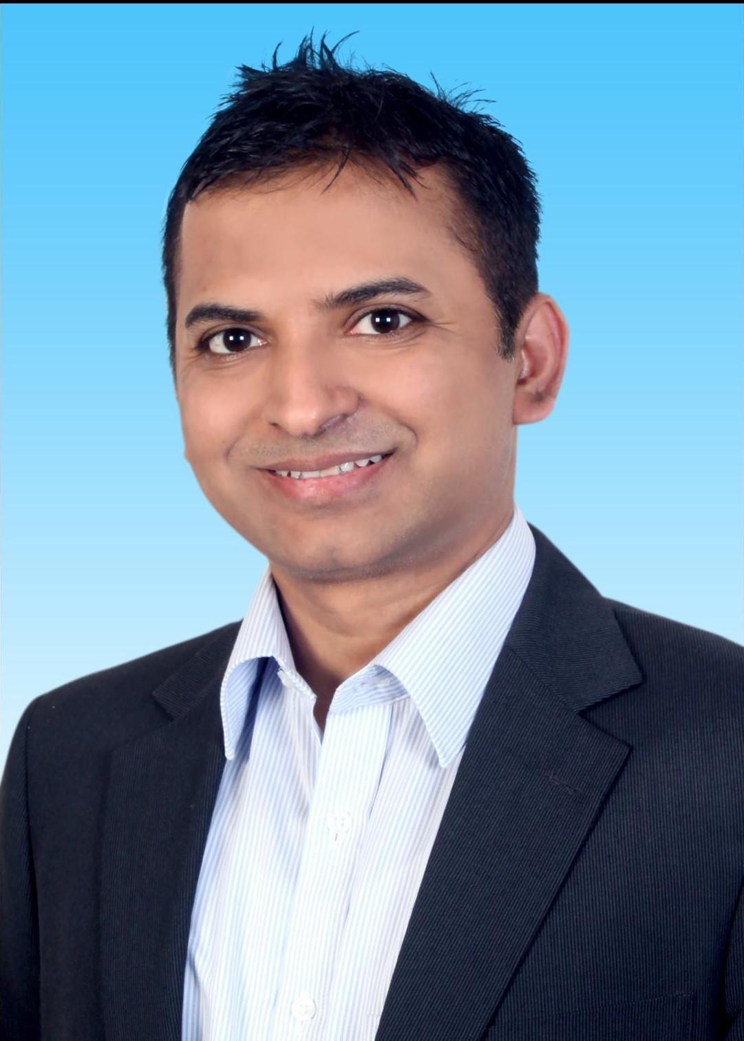 Dr.Vijay Patil