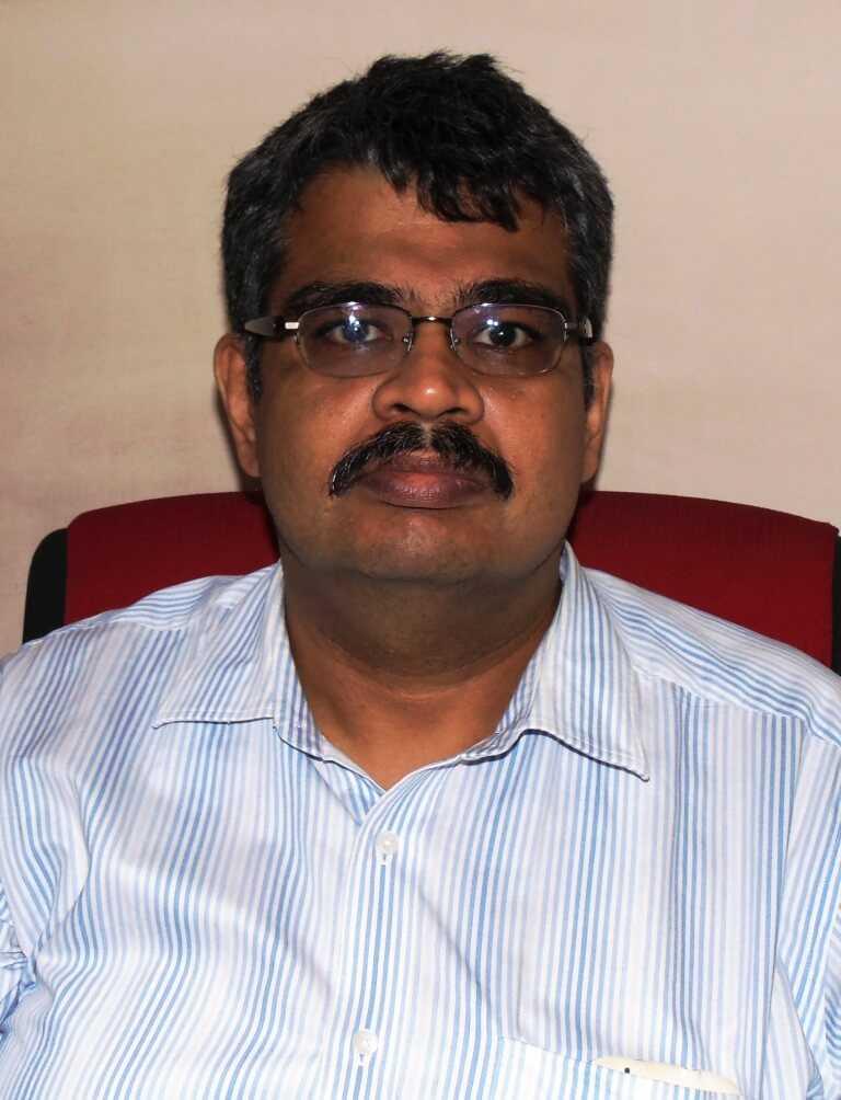 Dr. Sudhir N. Pai