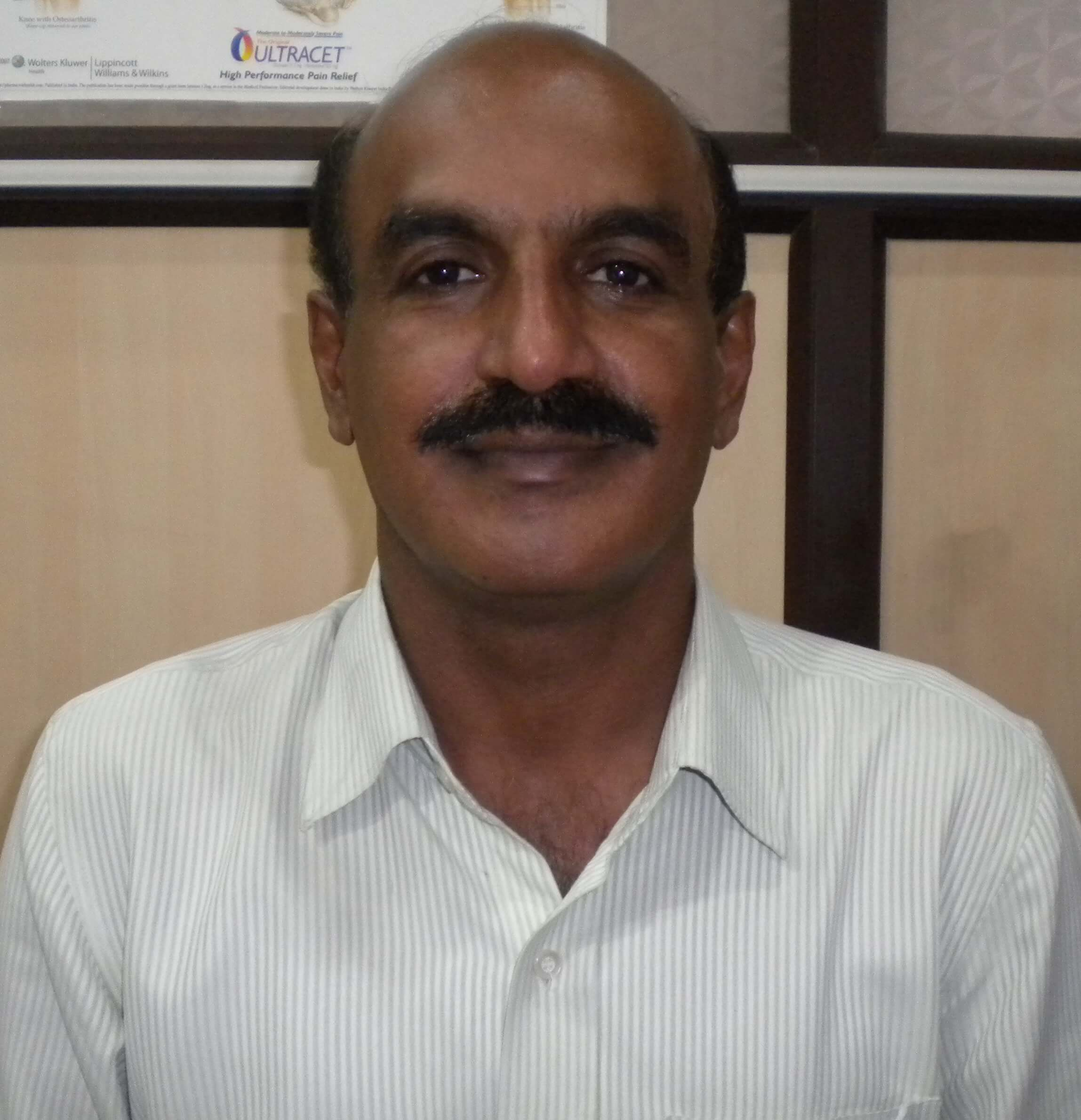 Dr. G R Devaraj