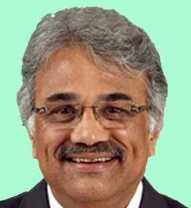 Dr. Abhay D. Narvekar
