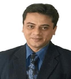 Dr. Amyn Rajani