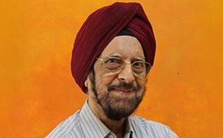 Dr. Jiwan Singh Arora