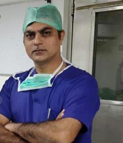 Dr. Kamal Bachani