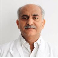 Dr. Munish Chaudhry