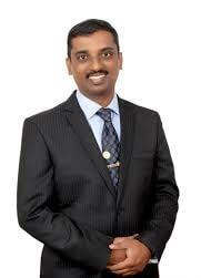 Dr. Praveen S Battepati