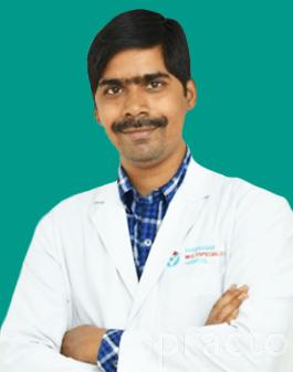 Dr.Naresh Kumar
