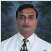 Dr Harish D N